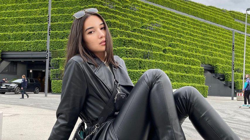 Alex Mariah, GNTM-Kandidatin 2021
