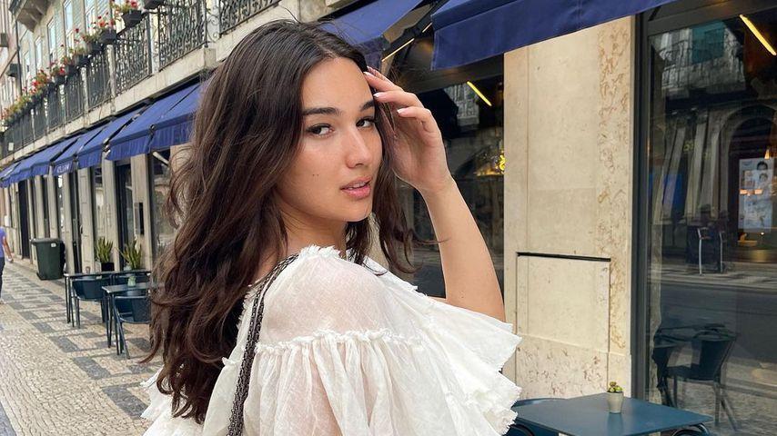 Alex Mariah, GNTM-Siegerin 2021