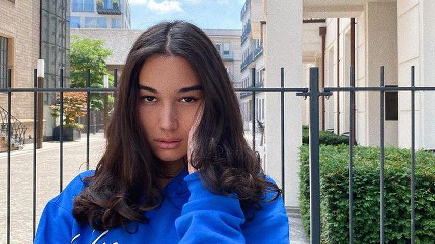 Alex Mariah im Juni 2020