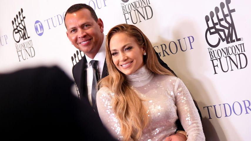 A-Rod plante Antrag für Jennifer Lopez sechs Monate lang