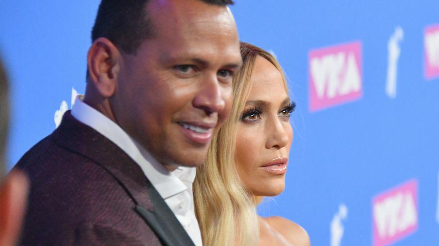 Jennifer Lopez: Darum brach sie in Tränen aus!