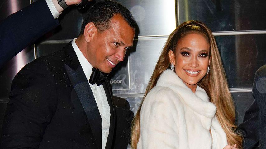 Jennifer Lopez geschockt: So fies prankt sie ihr A-Rod!