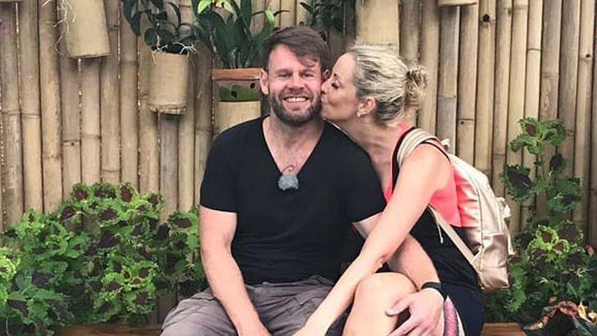"""Alex und Cindy, """"Hochzeit auf den ersten Blick""""-Paar 2019"""