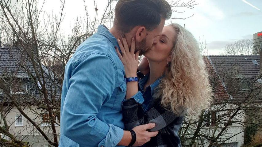 Alexander und Cindy Riedel