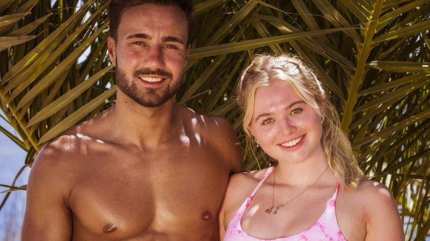 """""""Love Island""""-Alex traurig: Er möchte um Emilia kämpfen!"""