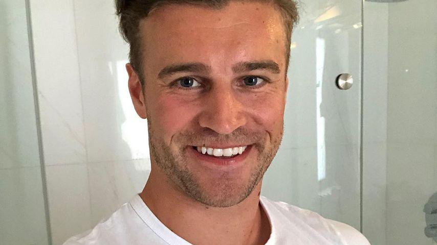 Alexander Hindersmann, Ex-Bachelorette-Kandidat