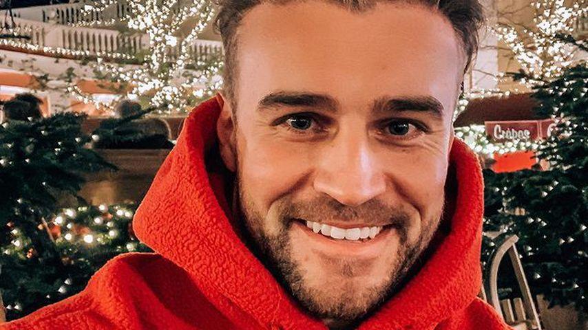 Alexander Hindersmann im Dezember 2020