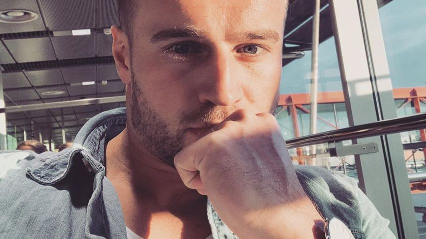 Bachelorette-Ex Alex Hindersmann beim Kitesurfen verletzt!