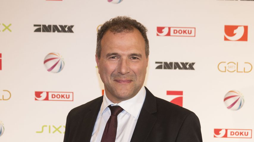 Alexander Hold, deutscher Jurist