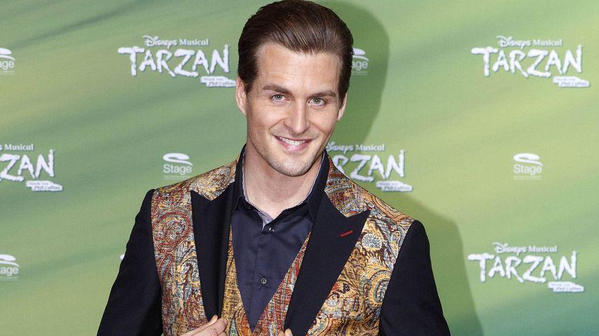 Zurück als Tarzan: Das halten die Promis von Alexander Klaws