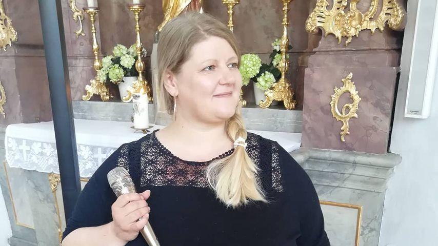 Alexandra Jörg, August 2020