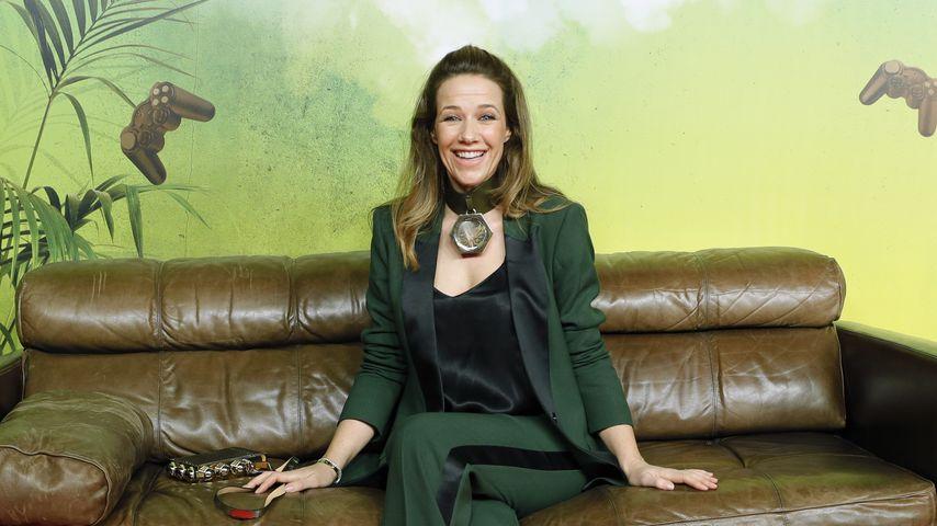 Alexandra Neldel, 2017