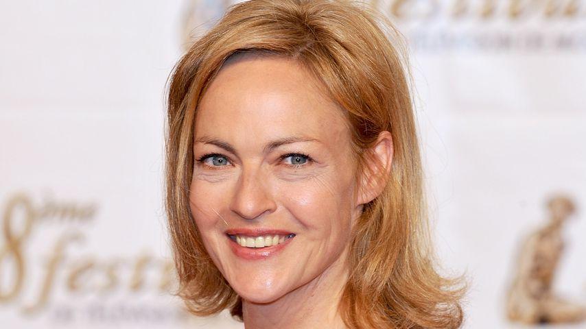 Alexandra Vandernoot, Schauspielerin