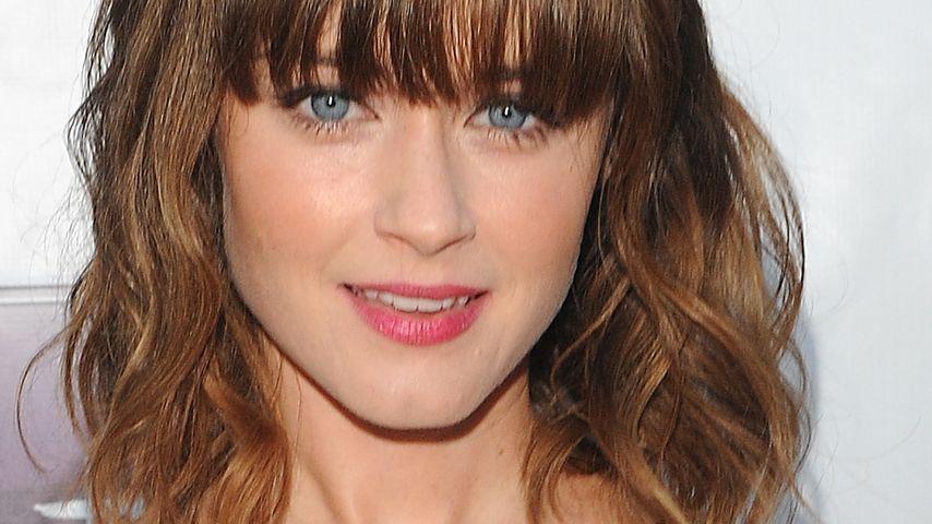 Co-Star packt aus: So war Alexis Bledels Hochzeit