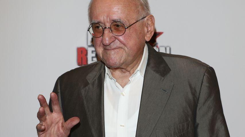 Alfred Biolek, TV-Star
