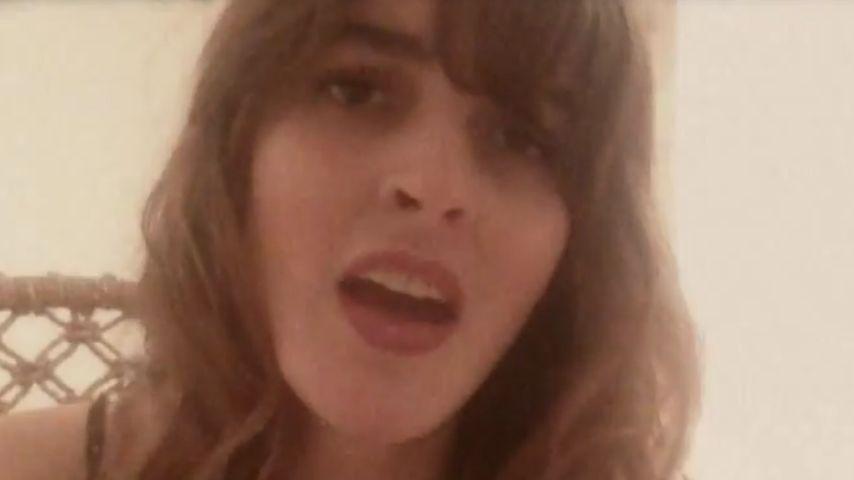 Startet Ali Lohan nun als Sängerin durch?