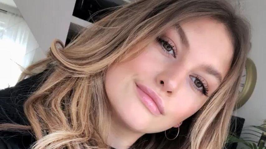 """Alicija-Laureen, bekannt aus """"Germany's next Topmodel"""""""