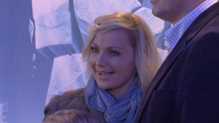 """Alida Kurras will """"anbauen"""": Kommt bald ein Baby?"""