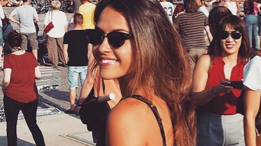 Alisa, Bachelorette 2015