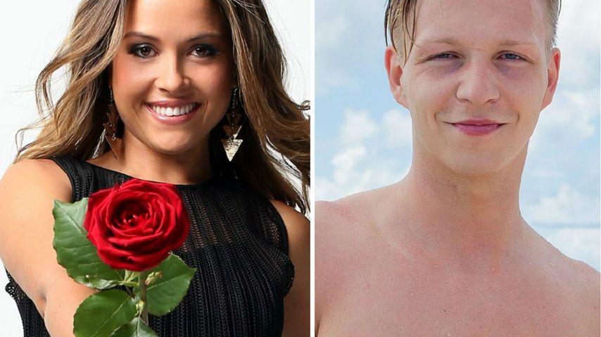 """Kuppelshow-Battle: """"Bachelorette"""" schlägt """"Adam sucht Eva""""!"""