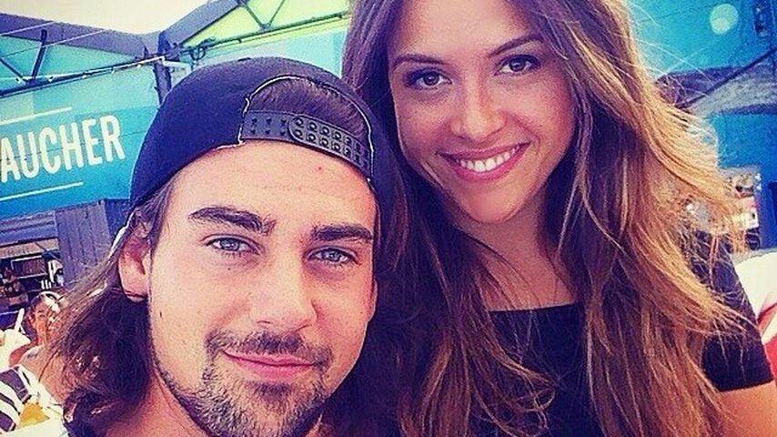 Mimik-Check: Ist Alisas & Patricks Liebe wirklich echt?