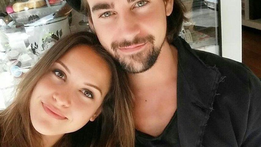 Alisa Persch und Patrick Cuninka
