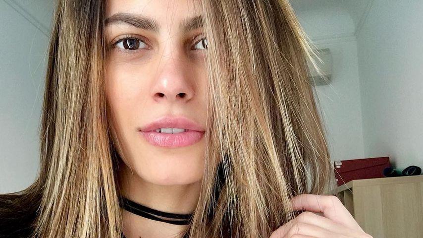Plötzlich blond! GNTM-Beauty Alisar mit mega Typveränderung