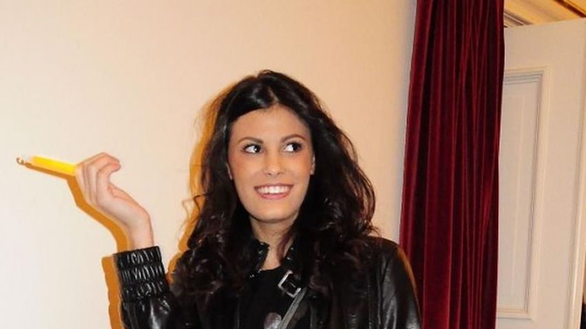 Alisar Ailabouni und We will rock you