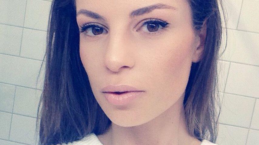 """Alissa Harouat, bekannt aus """"Der Bachelor"""""""