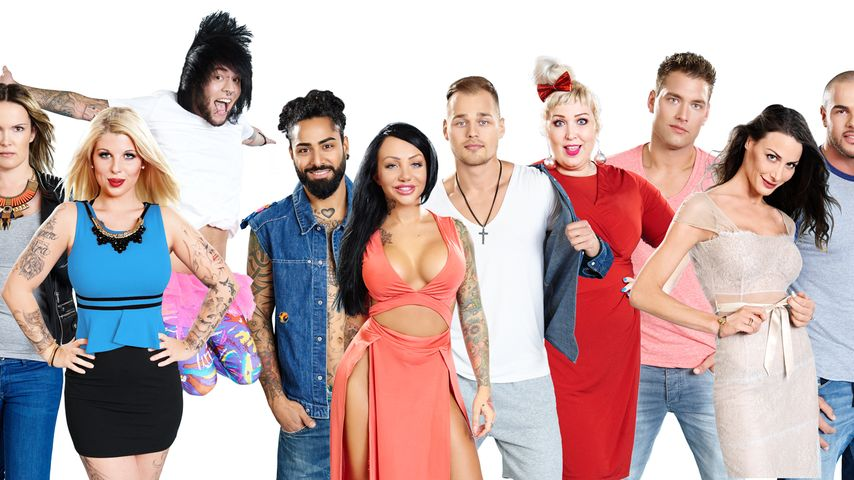 Sex bei Big Brother? Diese Aussicht hält Zuschauer am Ball