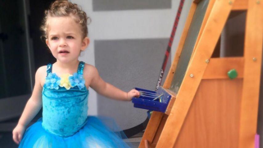 Alyssa Milanos Tochter Elizabella