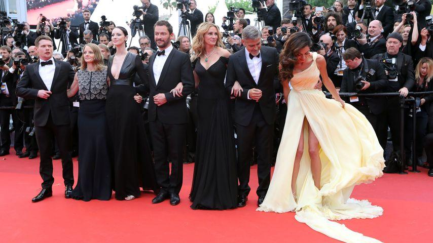Wow! Das sind die schönsten Oscar-Kleider aller Zeiten