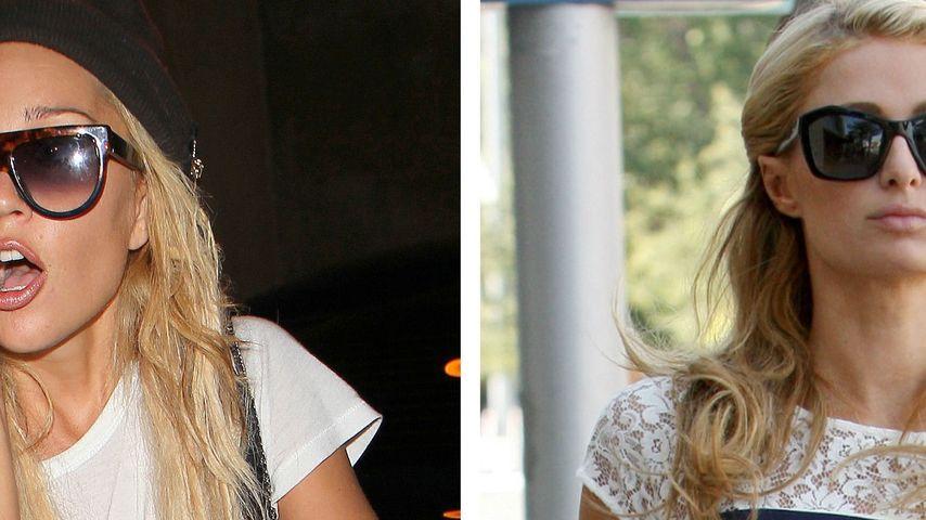 Paris Hilton und Amanda Bynes