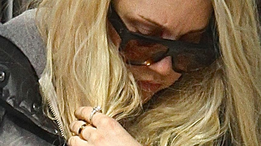 Amanda Bynes: Plötzlich aus Psychiatrie entlassen