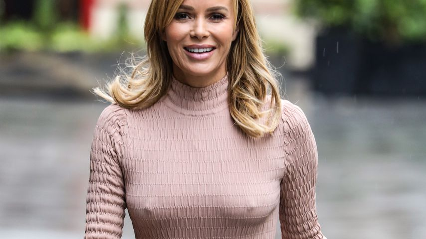 Amanda Holden im Juni 2020