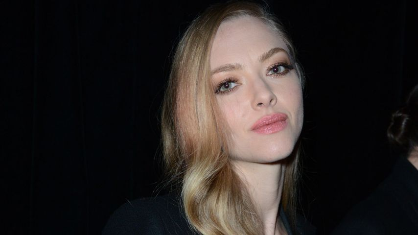 Amanda Seyfried in Paris