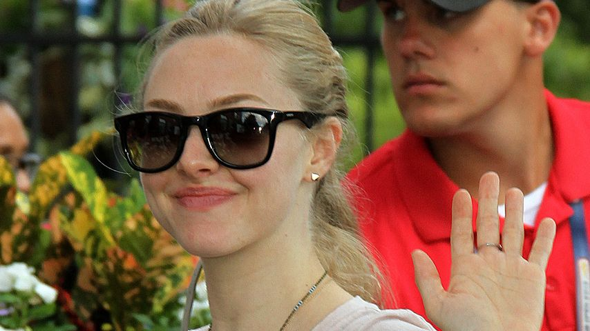 """Ted 2"": Amanda Seyfried ersetzt Mila Kunis"