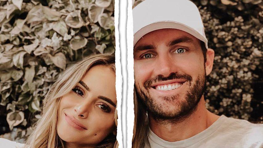 Nach Busenfoto-Skandal: US-Bachelor-Amanda ist getrennt