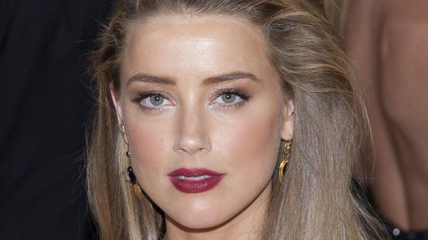 Rosenkrieg mit Johnny: Amber Heard schießt gegen die Polizei
