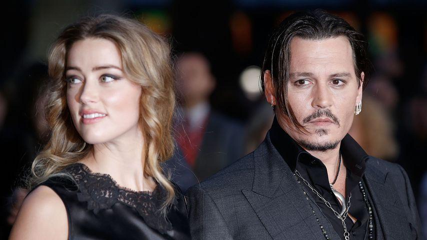 Lustige Lüge: Chupacabra-Angriff auf Johnny Depp!