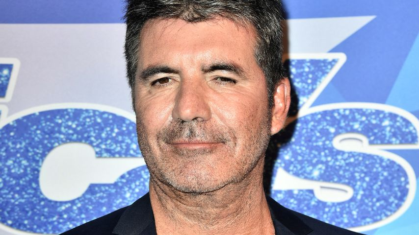 """America's Got Talent""-Juror Simon Cowell"