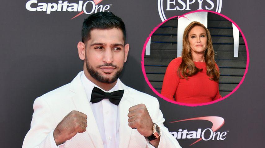 """Transgender-Shitstorm: Boxer nennt Caitlyn Jenner """"Bruce""""!"""