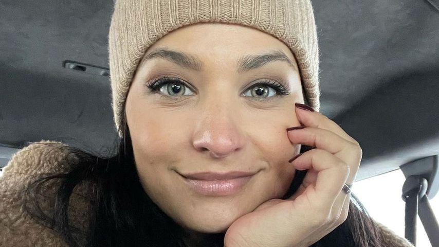 """""""Dachte, ich sterbe"""": Amira Pocher redet über Angstzustände!"""