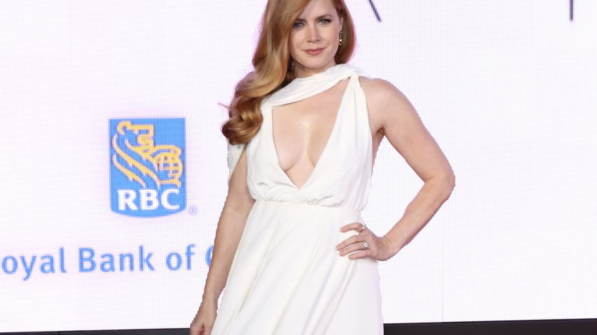 Amy Adams, 60. BFI London Film Festival
