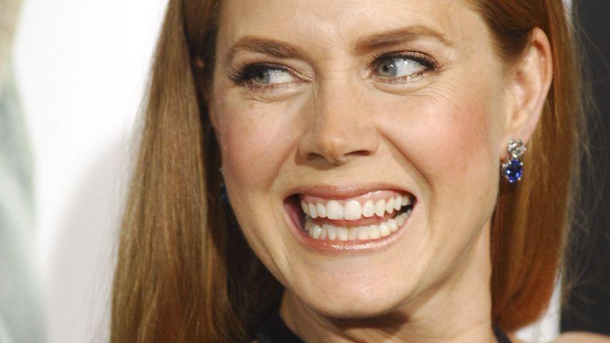 "Ausgeplaudert! Amy Adams bestätigt ""Man of Steel 2""!"