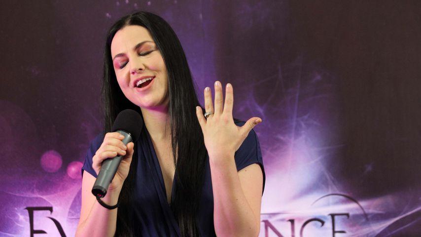 Amy Lee, Evanescence-Sängerin