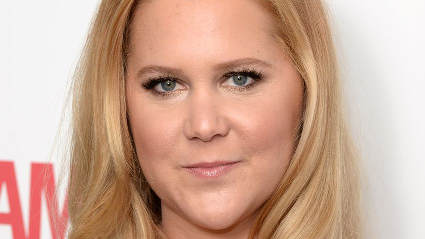 "Amy Schumer bei einem Screening von ""Snatch"" in London"