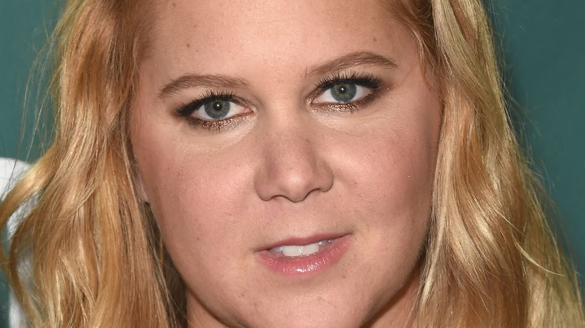 Amy Schumer im August 2016 in New York