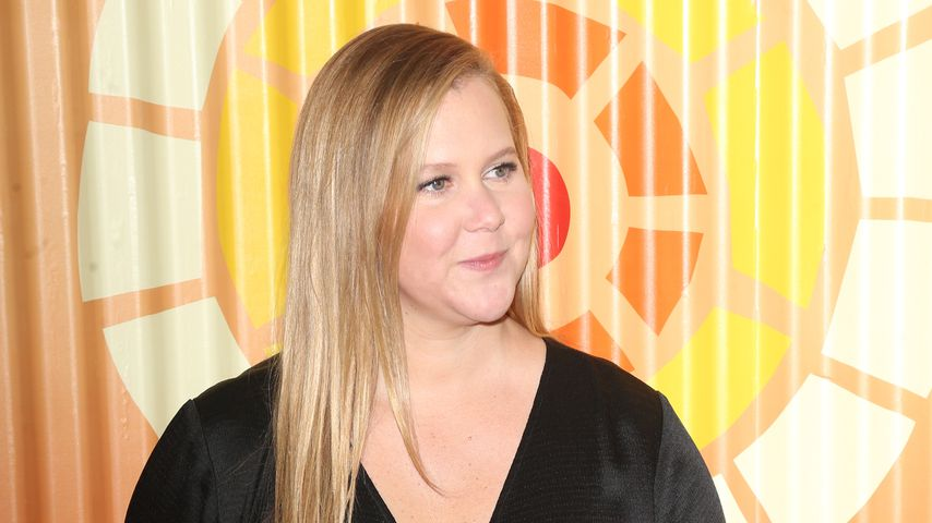 Amy Schumer, Schauspielerin