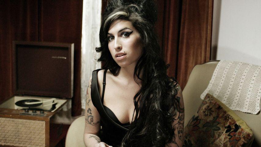 6 Jahre nach Tod: Amy Winehouse (†27) bleibt unvergessen